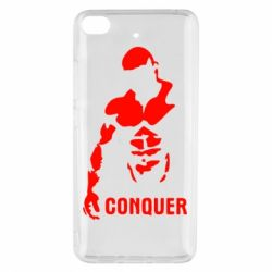 Чехол для Xiaomi Mi 5s Conquer - FatLine