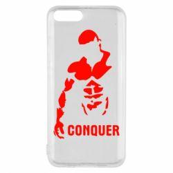 Чехол для Xiaomi Mi6 Conquer - FatLine