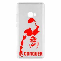 Чехол для Xiaomi Mi Note 2 Conquer - FatLine