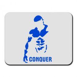 Коврик для мыши Conquer - FatLine