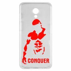 Чехол для Meizu M6s Conquer - FatLine
