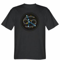 Чоловіча футболка Constellation cancer