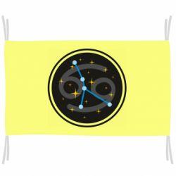 Прапор Constellation cancer
