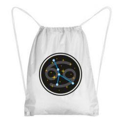 Рюкзак-мішок Constellation cancer