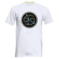 Чоловіча спортивна футболка Constellation cancer