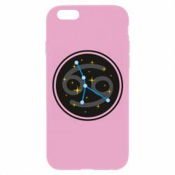 Чохол для iPhone 6 Plus/6S Plus Constellation cancer