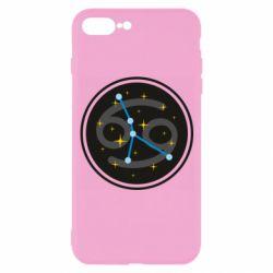 Чохол для iPhone 7 Plus Constellation cancer