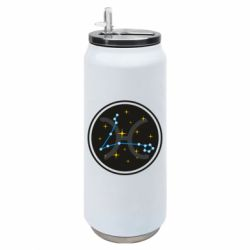 Термобанка 500ml Constellation fish