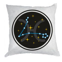 Подушка Constellation fish