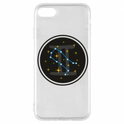 Чохол для iPhone 7 Constellation twin