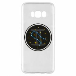 Чохол для Samsung S8 Constellation twin