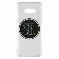 Чохол для Samsung S8+ Constellation twin