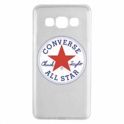 Чохол для Samsung A3 2015 Converse