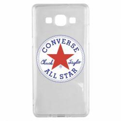 Чохол для Samsung A5 2015 Converse