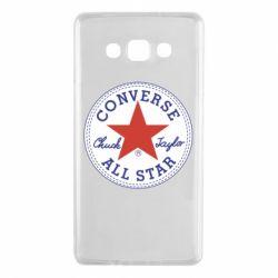 Чохол для Samsung A7 2015 Converse