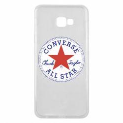 Чохол для Samsung J4 Plus 2018 Converse