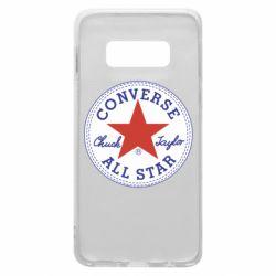Чохол для Samsung S10e Converse