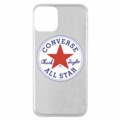 Чохол для iPhone 11 Converse