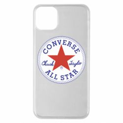 Чохол для iPhone 11 Pro Max Converse