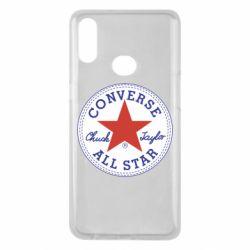 Чохол для Samsung A10s Converse