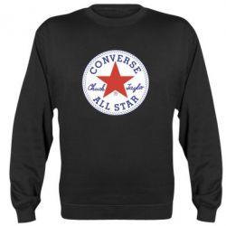 Реглан (світшот) Converse