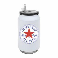 Термобанка 350ml Converse