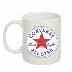 Кружка 320ml Converse