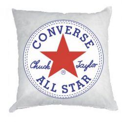 Подушка Converse
