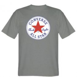 Чоловіча футболка Converse