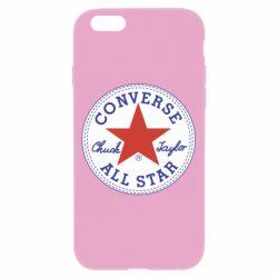 Чохол для iPhone 6/6S Converse