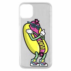 Чохол для iPhone 11 Pro Cool hot dog