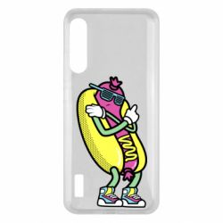 Чохол для Xiaomi Mi A3 Cool hot dog