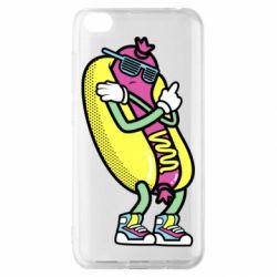 Чохол для Xiaomi Redmi Go Cool hot dog