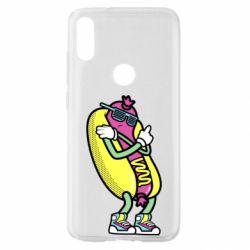 Чохол для Xiaomi Mi Play Cool hot dog