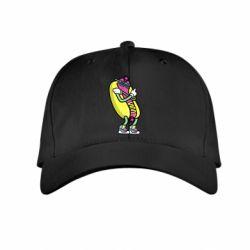 Дитяча кепка Cool hot dog