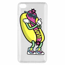 Чохол для Xiaomi Mi 5s Cool hot dog