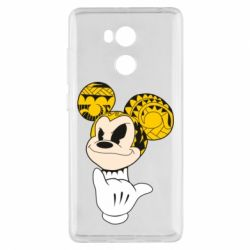 Чехол для Xiaomi Redmi 4 Pro/Prime Cool Mickey Mouse - FatLine