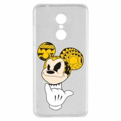 Чехол для Xiaomi Redmi 5 Cool Mickey Mouse - FatLine