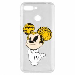 Чехол для Xiaomi Redmi 6 Cool Mickey Mouse - FatLine