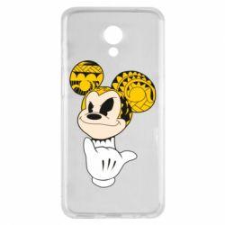 Чехол для Meizu M6s Cool Mickey Mouse - FatLine