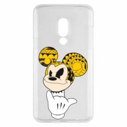 Чехол для Meizu 15 Cool Mickey Mouse - FatLine