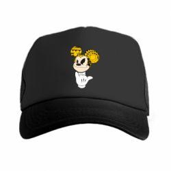 Кепка-тракер Cool Mickey Mouse - FatLine