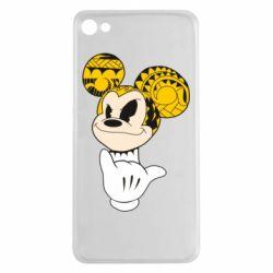 Чехол для Meizu U20 Cool Mickey Mouse - FatLine