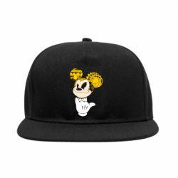 Снепбек Cool Mickey Mouse - FatLine