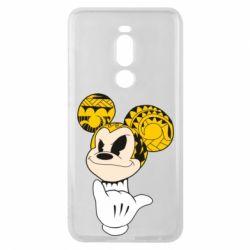 Чехол для Meizu Note 8 Cool Mickey Mouse - FatLine