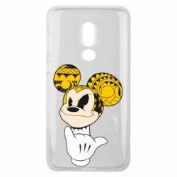 Чехол для Meizu V8 Cool Mickey Mouse - FatLine