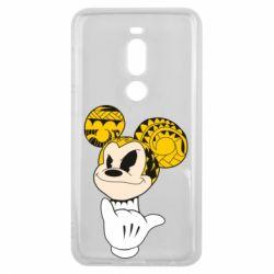 Чехол для Meizu V8 Pro Cool Mickey Mouse - FatLine