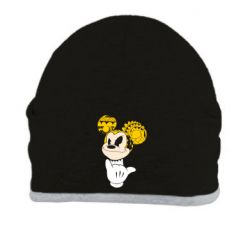 Шапка Cool Mickey Mouse - FatLine
