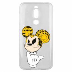 Чехол для Meizu X8 Cool Mickey Mouse - FatLine