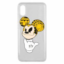 Чехол для Xiaomi Mi8 Pro Cool Mickey Mouse - FatLine